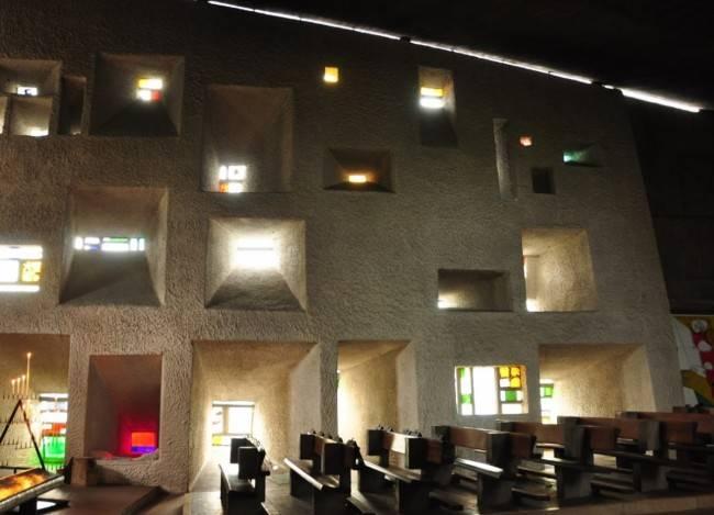 ロンシャンの礼拝堂の画像 p1_21