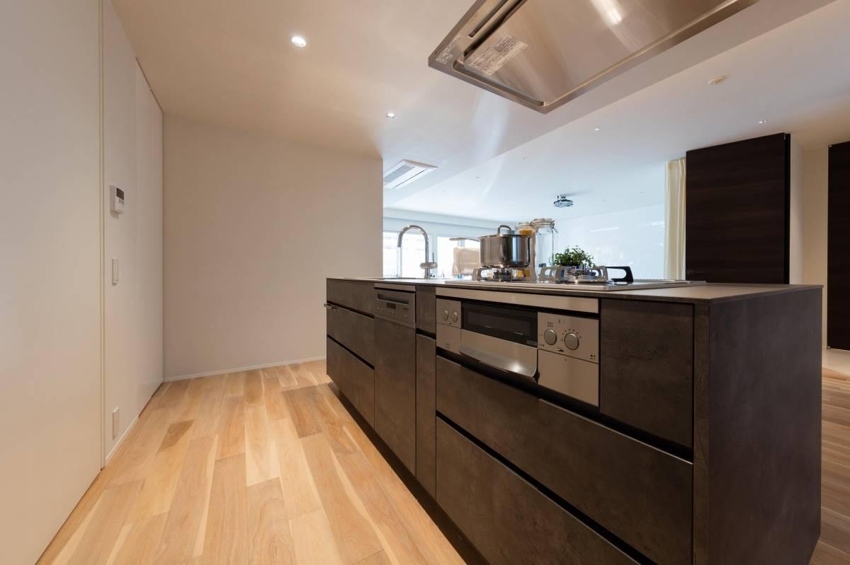 ハウス キッチン
