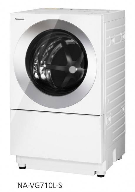 pana洗濯機