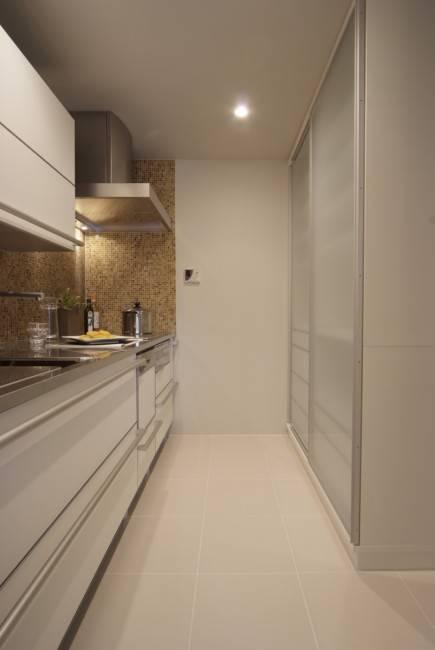 独立型キッチン2